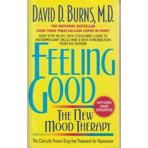 David D. Burns - The New Mood Therapy