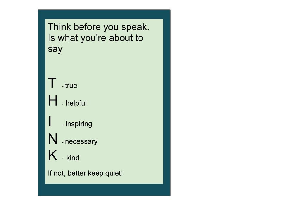 THINK 03
