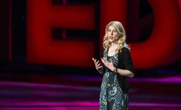 eleanor-longden-at-ted2013