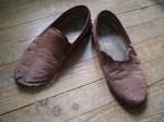 Abu Kassem's slippers