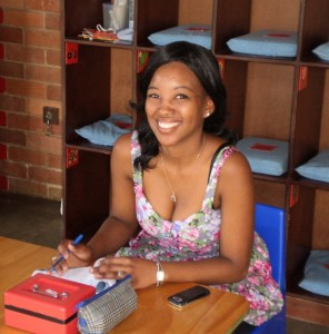 Grace Khanyile